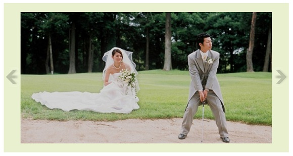 How to Tee Off But Not T-Off the Wife: Get Married on a Golf Course!