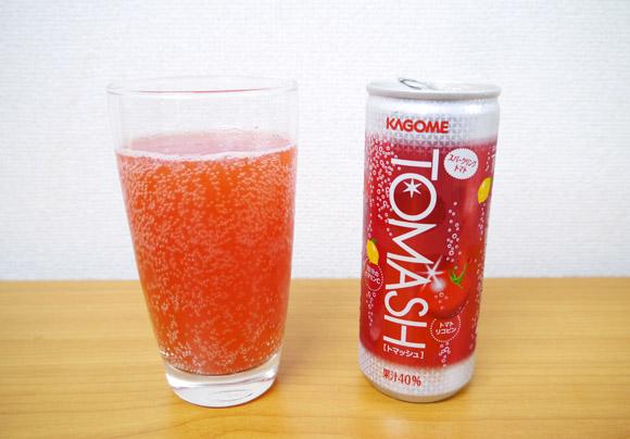Japanese Shoppers Buying Tomato Juice Like There's No Tomorrow, Or Like There's A Fat Tomorrow
