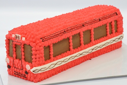 Put the Tokyo Subway in Your Mouth!