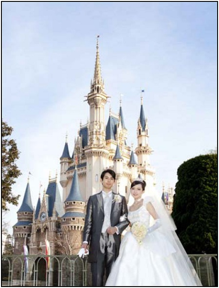 Marriage in Wonderland! Now you can have a real life fairytale wedding in the land of Magic and Fantasy