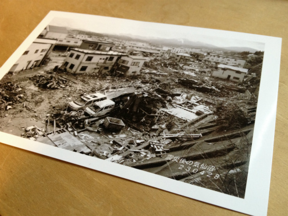 1 Year After Tōhoku Earthquake FujiFilm Reports Over 1,000,000 Photos Rescued and Cleaned