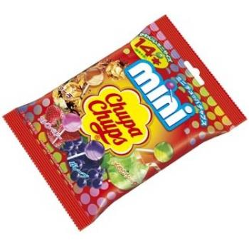 Popular Chupa Chups Go Mini