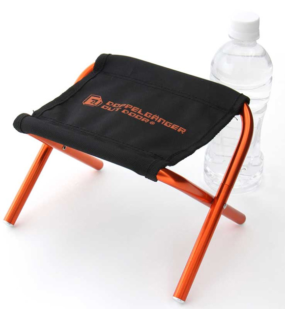 The Ultimate Camping Chair Capable of Holding Over 700 Times Its Own Weight
