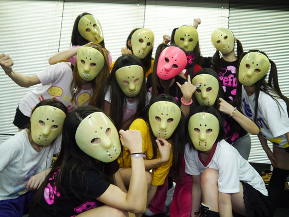 An In-Depth Look At Japan's Premier Horror Idol Group, Alice Juban, Sinister Sisters Who Enslave Salivating Supporters