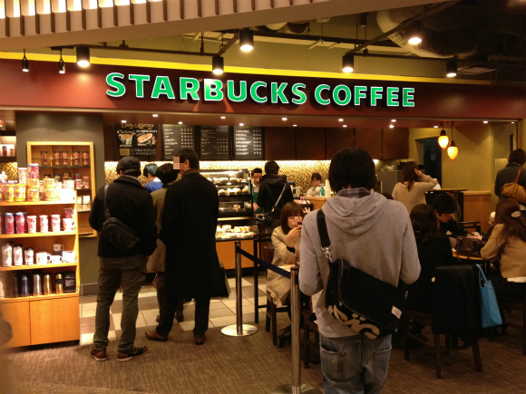 8 Starbucks Hacks – Get More Bang For Your Buck