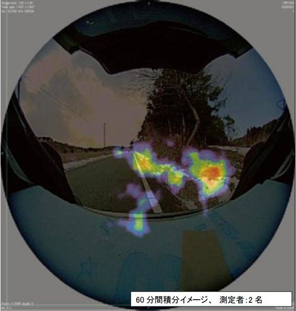 JAXA Invents Camera That Measures Radiation