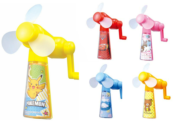Thousands are Buying Up a Toy Fan That Pumps Out Some Serious Wind Power On The Cheap