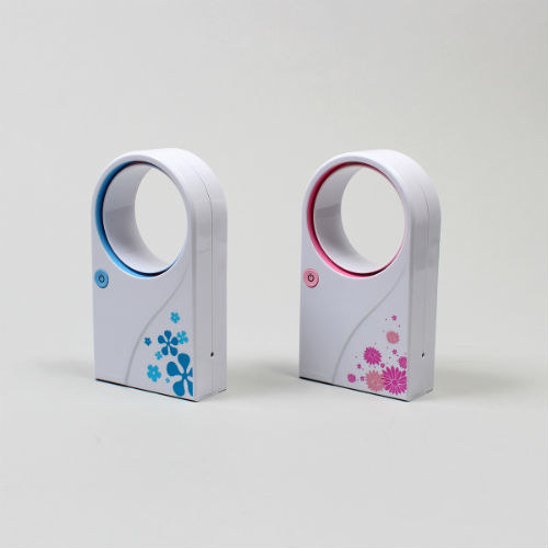 These cute little gadgets will keep you cool in the summer – so what are they?