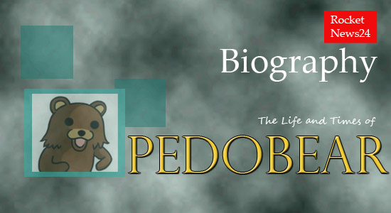 [Biography] The Life and Times of Pedobear