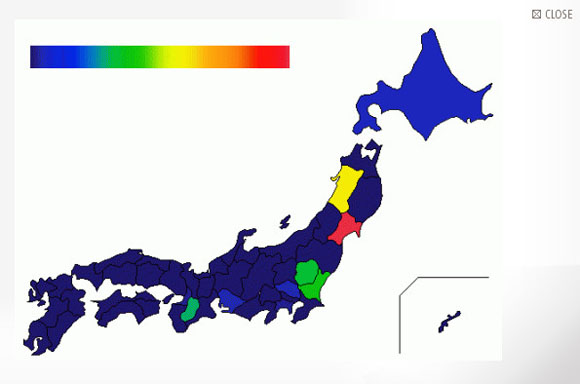 Apoopalypse Now! We Use Twitter and Japanese Linguistics to Track the Toilet Habits of Japan