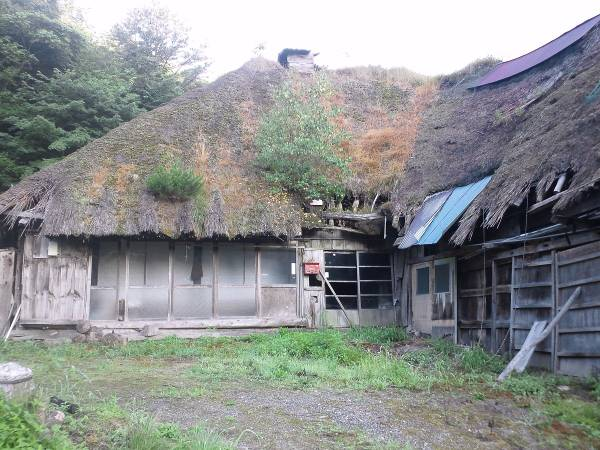 Traditional Japanese House Being Sold for 1 Yen on Yahoo! Auction