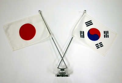 South Korea Hates Japan More Than North Korea & Loves America, Gallup Poll Reveals