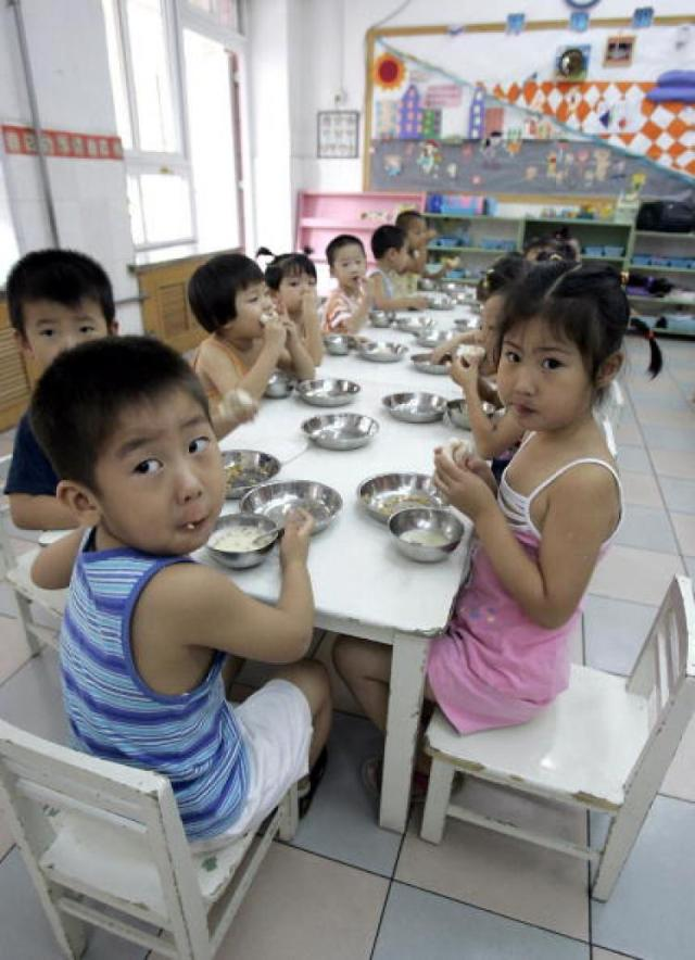 US University Admits it Used Chinese Children in GM Rice Testing, Chinese Government Denies Involvement