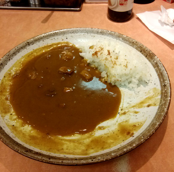 Lifehack for Curry Fiends: Get More for Your Yen at CoCo Ichibanya