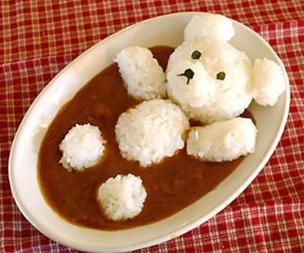 These Adorable Japanese Curry Dishes are Sure to Curry Your Favor