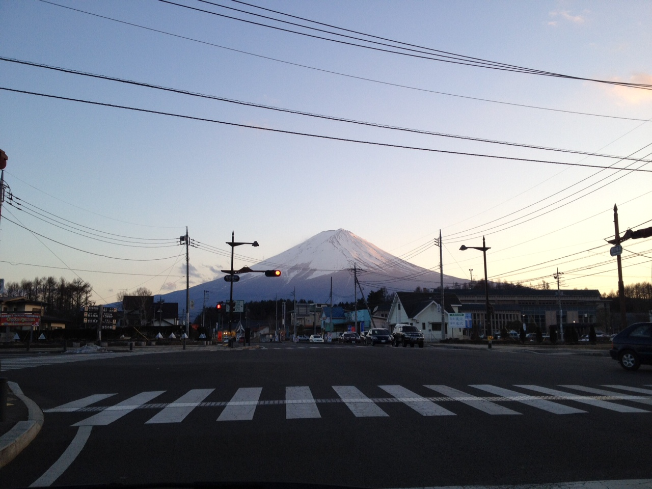 Is Mt. Fuji About to Blow Its Top?