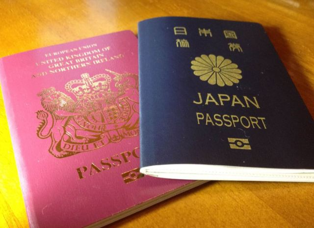 What's Your Passport Worth? (Not That We're Buying)