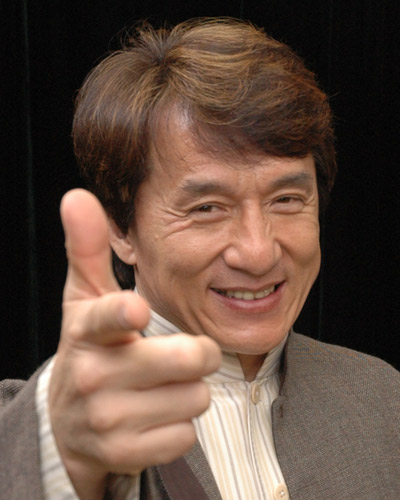 "Jackie Chan Weighs in on China-Japan Island Dispute: ""Definitely Belong to China!"""