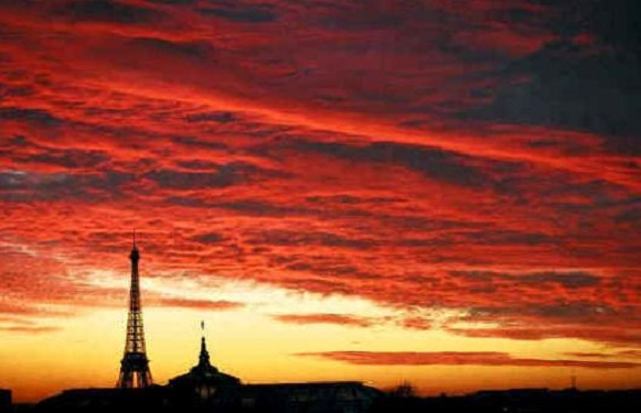 Paris Syndrome: A Psychological Condition that Hits Japanese Hardest