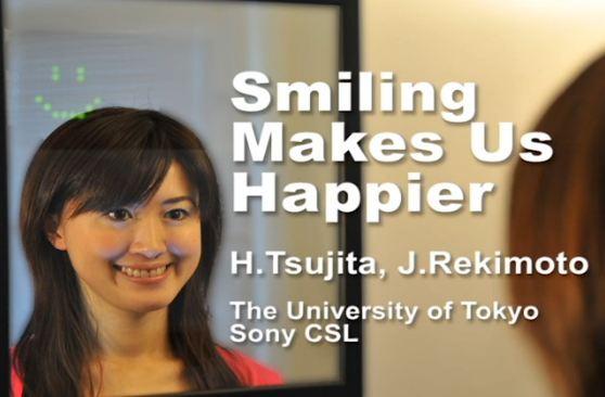 Creepy, Creepy, Creepy: Technology Forces Smiles on Sad-Faced Humans, Wins Award