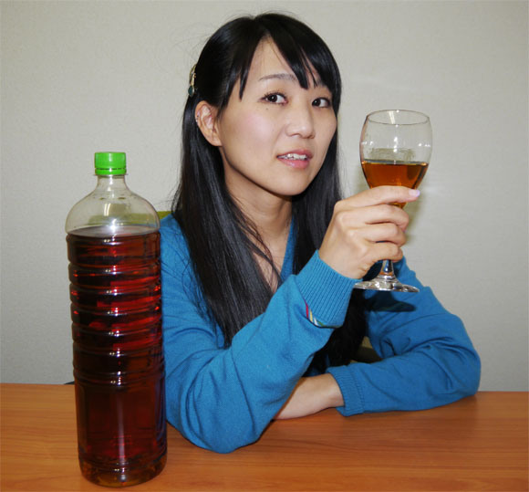 SoraNews24 Taste Test: Korean Feces Wine