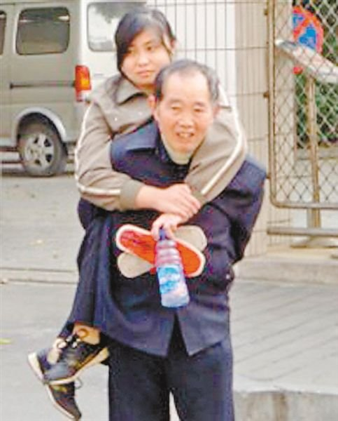 Chinese man sold his own child away to bring up someone else's child