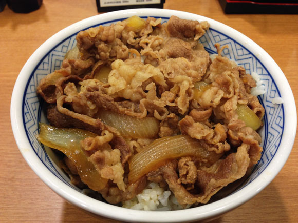 【Cheapskate News】Yoshinoya Beef Bowls for Just 250 Yen! Same Taste, Super Low Price!