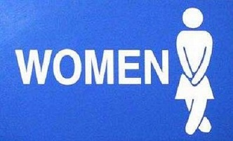 Ladies! Tired of Waiting in Long Lines to Pee? China has the solution!