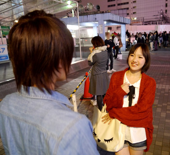 """New Japanese """"Rent-a-Girlfriend"""" Service Offers Simulated Romance, and Probably a Little More"""