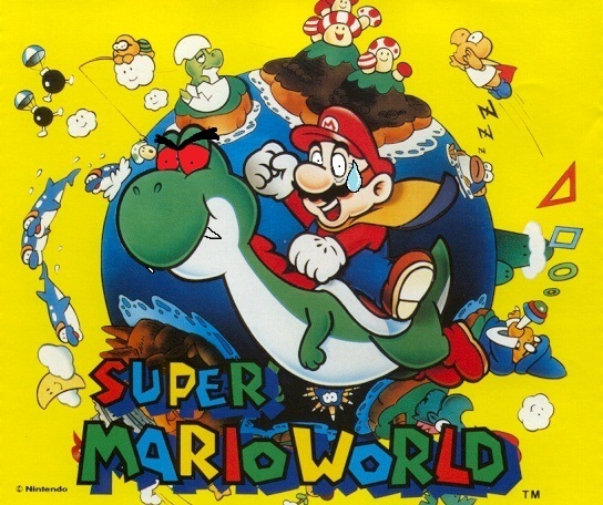 Sadistic Super Mario World is Back with New Levels, Made by Friends for Friends…