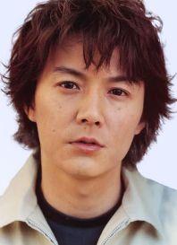 #1 - Masaharu Fukuyama