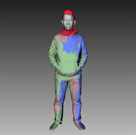 3D Sato 4