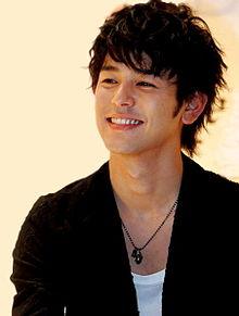 #4- Satoshi Tsumabuki