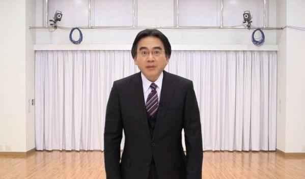 animal crossing Iwata san yikes