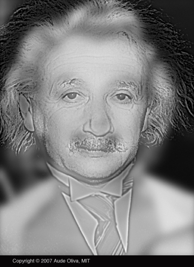 Einstein or Marilyn Monroe? Take a Good Look at These Astounding Optical Illusions