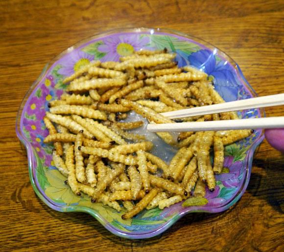 plate of imomushi 2