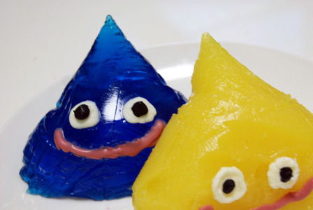 【Rocket Food】 Dragon Quest Slime: Cute, Delicious and Made in Four Easy Steps!