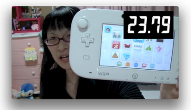 Japanese Woman's Rage at Slow Wii U Sends out Ripples of Doubt about Nintendo's Newest Console