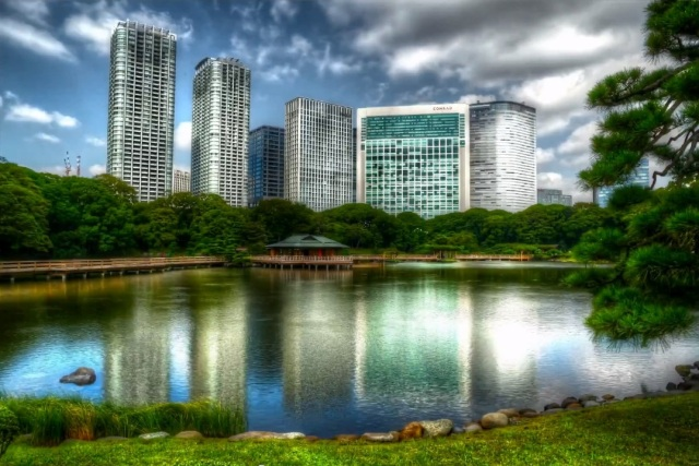 Beautiful HDR Time-lapse of Tokyo Will Make You Want to Travel to Japan. Now.