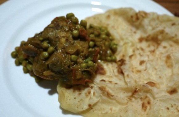 Tired of Holiday Leftovers? Why Not Try Some African Curry! 【Recipe】