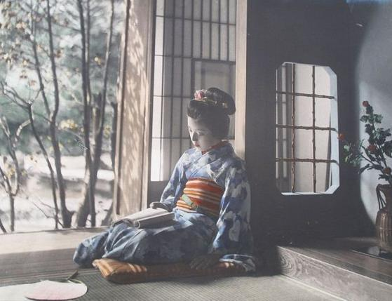 Japan as it Once Was: 20 Stunning Photographs