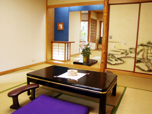 Presenting: Traditional Japanese Onsen Hotels…  in Taiwan 【Giant Photo Gallery】