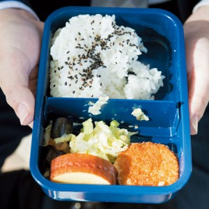 Survey Reveals 24% of Workers in Japan Have Less Than $2.84 to Spend on Lunch