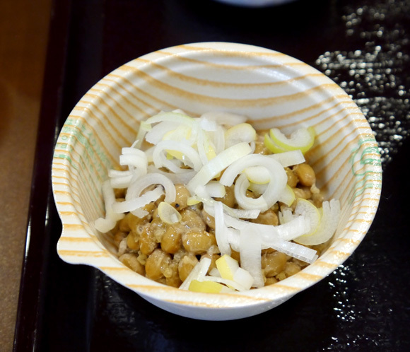 all you can eat natto13