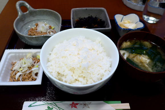 all you can eat natto5