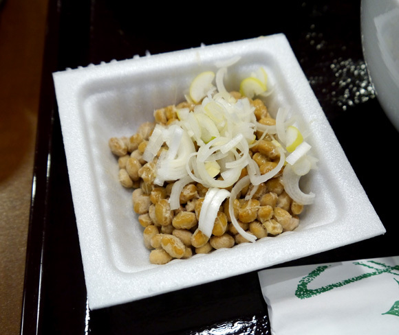 all you can eat natto8