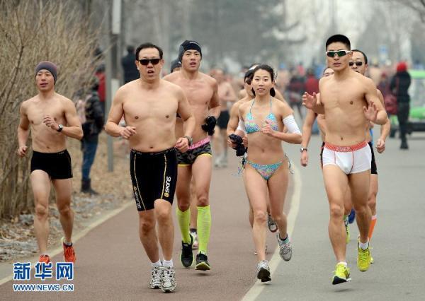 china marathon 1