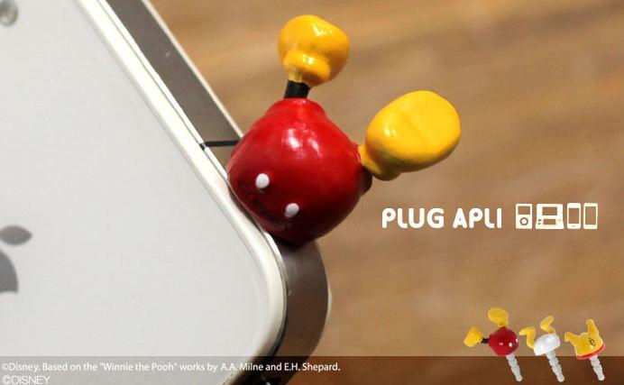 disney plugs