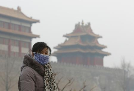 Could Serious Smog Problems See China Moving Its Capital Away from Beijing?