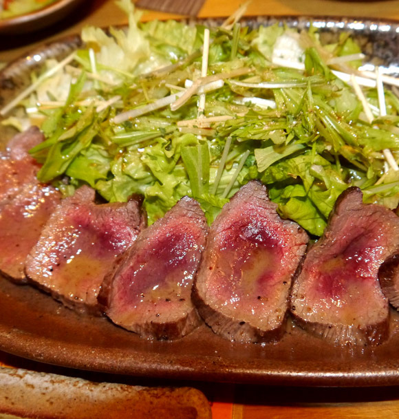 Get Your Delicious Indigenous Grub on at Tokyo's Only Ainu Restaurant